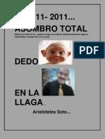 ASOMBRO
