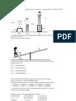 Mat-Exercícios das provas de aferição