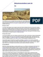 Bitcoin Revolution - A Corrida Do Ouro Digital