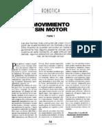 Movimiento Sin Motor 1
