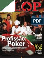 Revista FLOP 1ª Edição