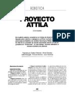 Proyecto Attila 2