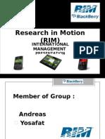 Presentation Rim Ver1.1