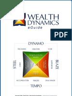 Wealth Dynamics Eguide