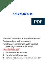15.LOKOMOTIF
