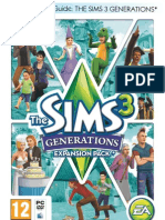 Sims 3 Generations SimsVIP Guide