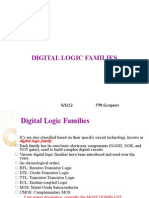 Final Logic Families