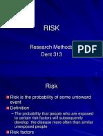 slide 6 Risk