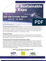2008 P3 Expo Program Guide