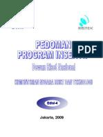 Pedoman_Insentif_Edisi_4_2009