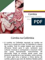 Cúmbia