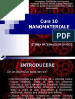 Nanomateriale