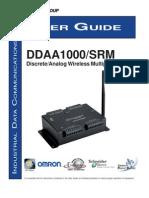 DDAA1000-900MHz