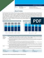 Global Aggregate Index Factsheet