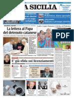 La Sicilia 19.12.2011
