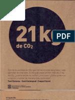 21 kg de CO2