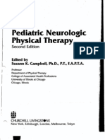 204 Pediatric Neurologic Physical Therapy
