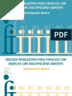 Dossier Padres Hipoacusia
