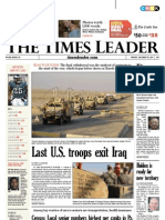 Times Leader 12-19-2011