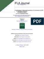 IFLA Journal 2010 Coward 215 20