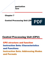 Chapter7 CPU