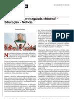 China Geral