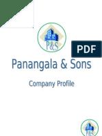 Panangala & Sons
