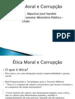 Ética Moral e Discricionariedade