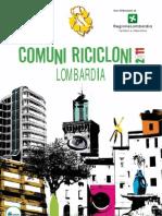 comuni ricicloni in lombardia 2011