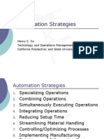 +Shafia Automation Strategies