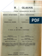 Glasnik Zemaljskog Muzeja 1928./god.40 sv.2