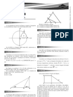 Matematica 2 Exercicios Gabarito 02