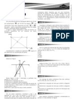 Matematica 3 Exercicios Gabarito 06