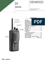 TK 3201ServiceManual