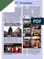 Bulletin décembre 2011