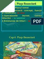 Cap.4. Piata Financiara (1)