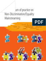 Compendium Mainstreaming Equality En