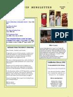 PYP Newsletter Dec 2011