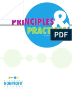 Principals and Practices - KY Nonprofits