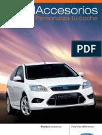 Accesorios Ford 08