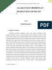 Permasalahan Dan Bimbingan Pernikahan Di Dalam Islam