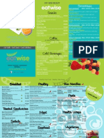 Full View Menu