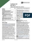 2012 w2 w3 IRS form Instructions