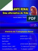 Transplante Renal - Parte 2