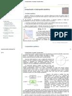 Criptografia Quântica - Computação e Criptografia Quântica