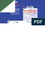Guía de las Enfermedades Neuromusculares. Información y apoyo a las Familias