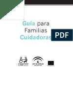 Guia para Familias Cuidadoras de Discapacitados Fisicos