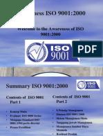 Awareness ISO 9001