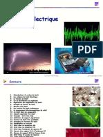 Physique Appliquée_Le bruit électrique