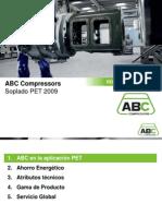 Presentacion PET ABC